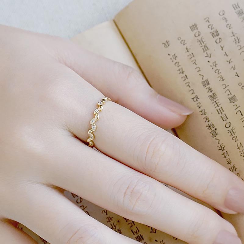 祕密花園 – 郁郁 – 戒指