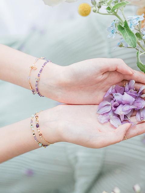 戴出好人緣!5種「招桃花、迎貴人水晶」配戴攻略:人際關係解藥篇