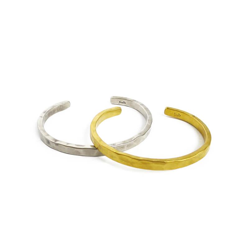 寬容的承諾-手工手環-方型