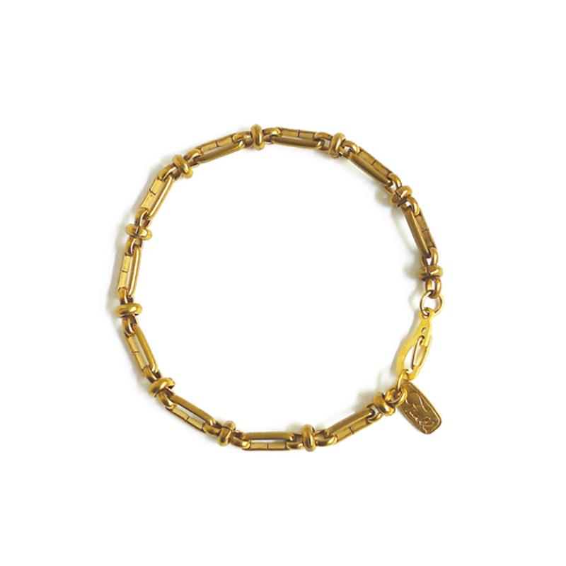銅話 – 款款 – 手鍊