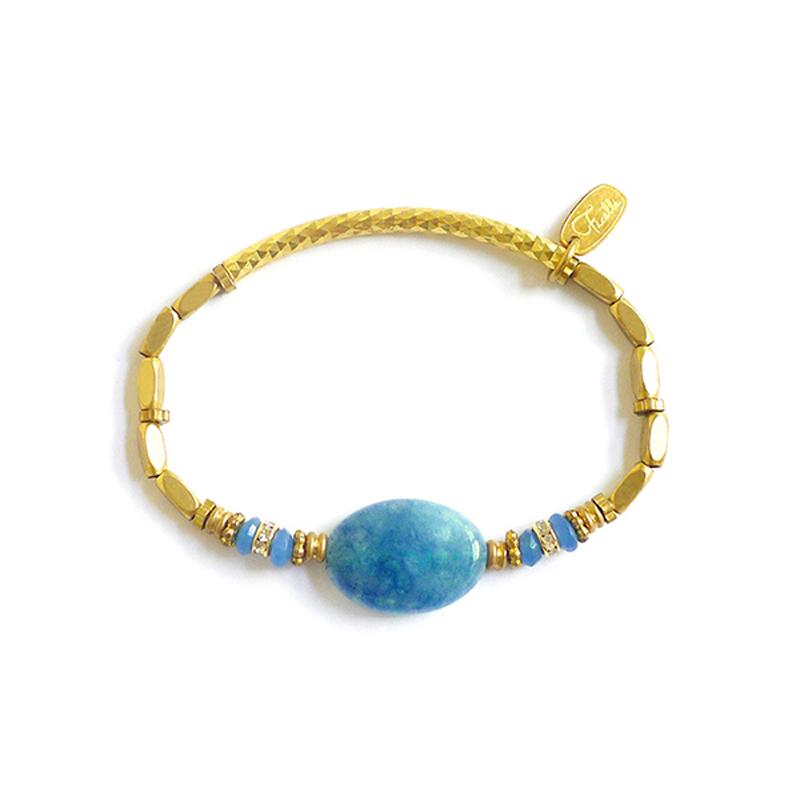 宙斯的糖果罐 – 海藍寶