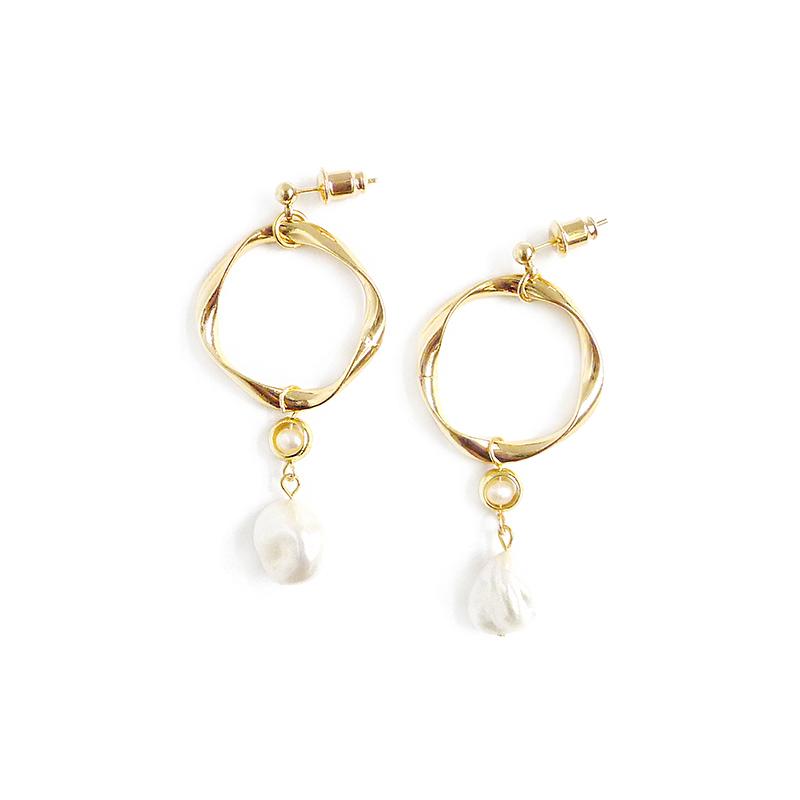 波麗露 – 耳環