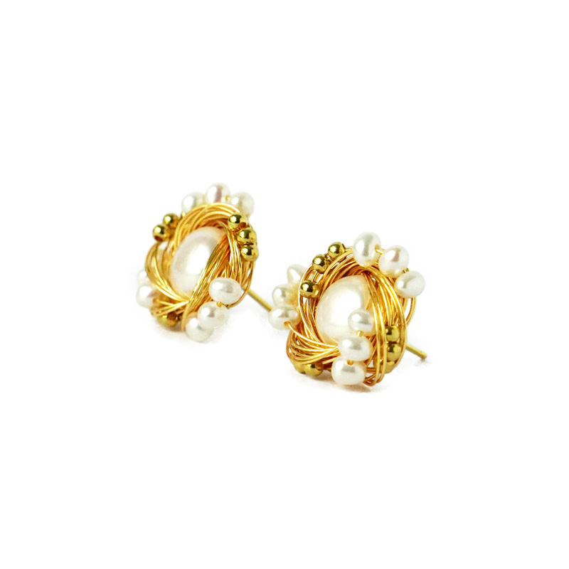 唐頓莊園 – 輝煌 – 耳環