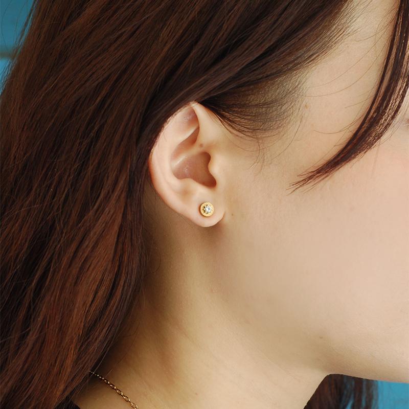 燦燦的溫柔 – 守護 – 耳環
