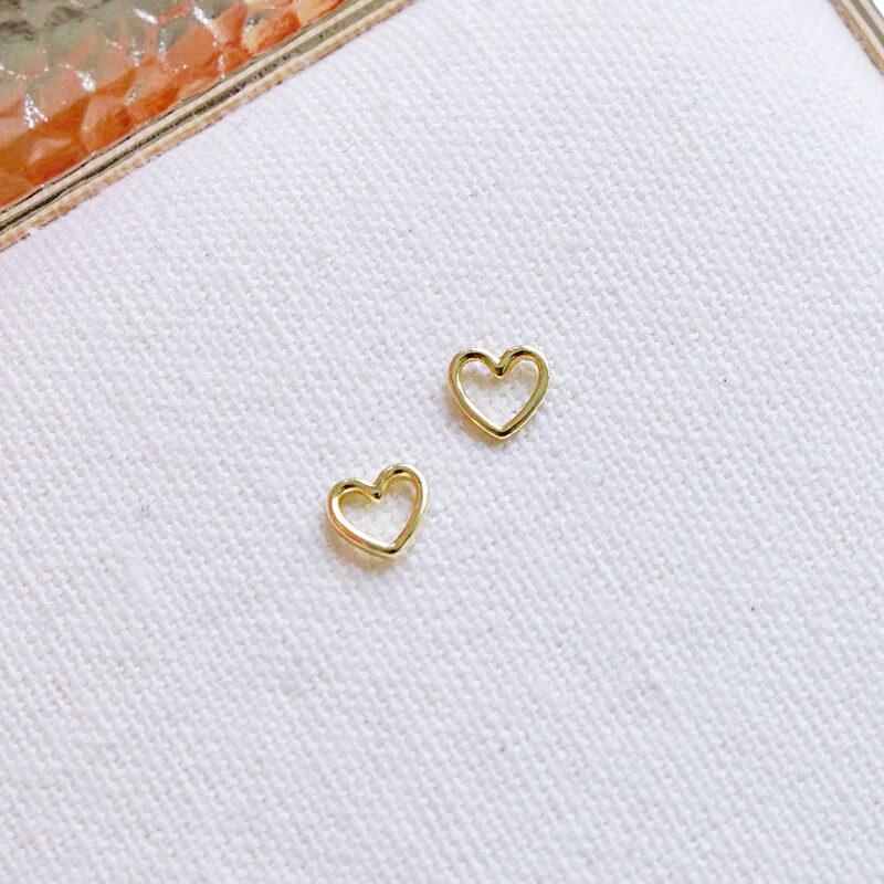 情人節約定 – 惦記 – 耳環