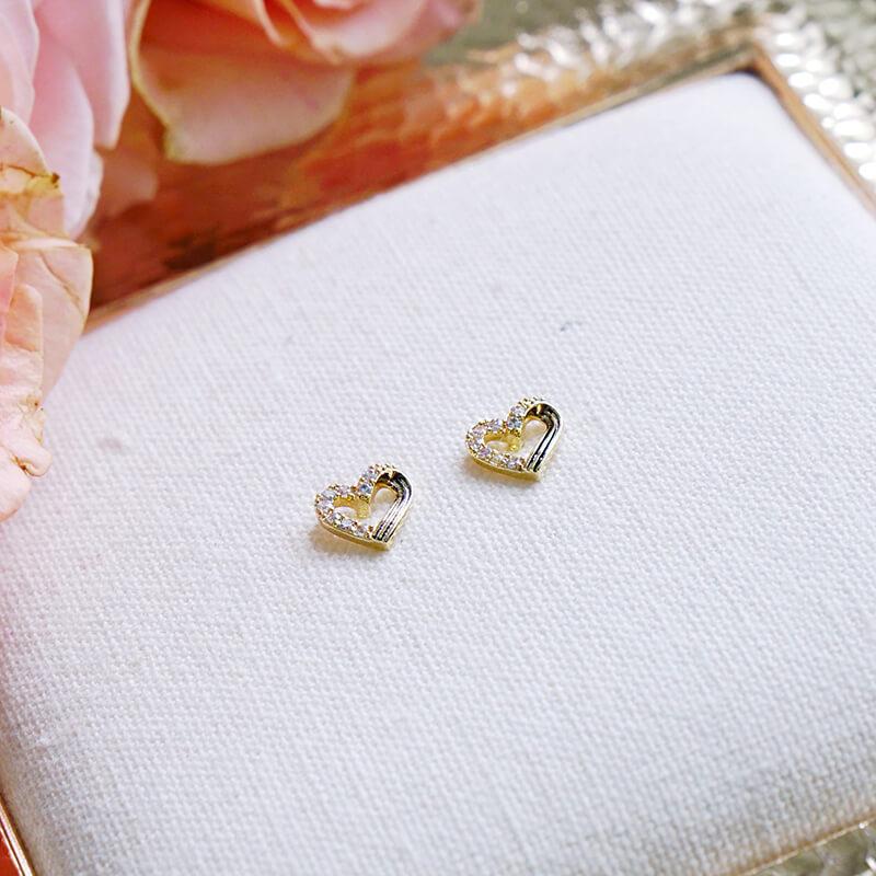 情人節約定 – 寵愛 – 耳環