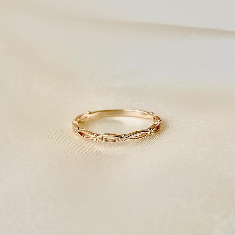 愛麗絲 – 光廊 – 戒指