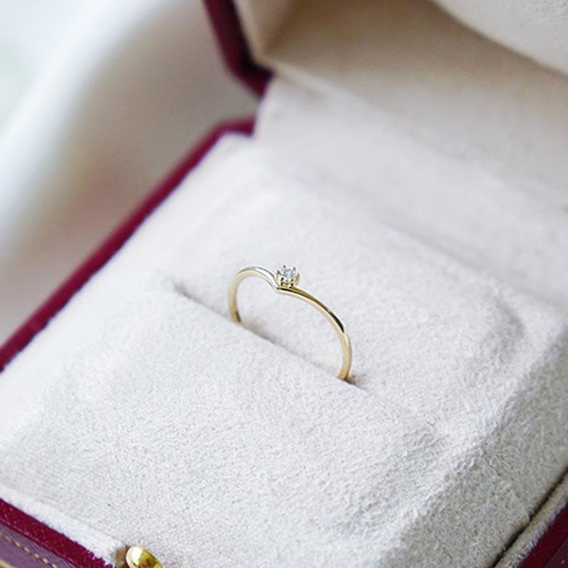 輕奢主義 – 棲息地 – 戒指
