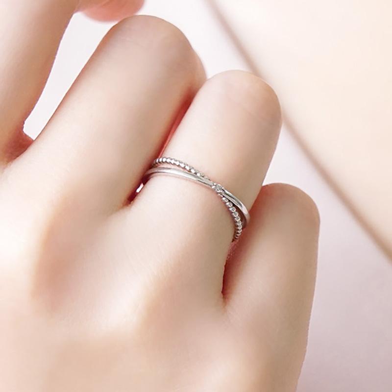 晨間時光 – 無限 – 戒指