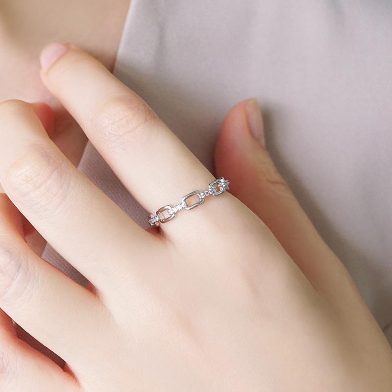 晨間時光 – 連結 – 戒指